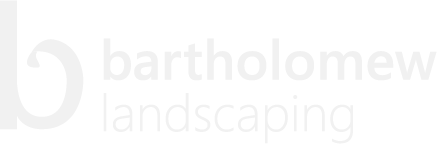Bartholomew Landscaping logo